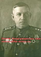 Glagolev Vasiliy Vasilevich
