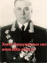 Glebov Ivan Semenovich