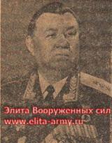 Golubev Arhip Tihonovich