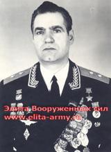 Golubev Sergey Vasilevich