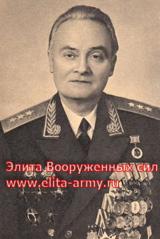 Golushko Ivan Makarovich