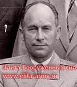 Goncharov Pavel Polikarpovich