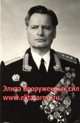 Goncharov Vladimir Andreevich