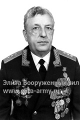 Gorkov Yuriy Aleksandrovich