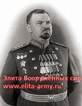 Grabin Vasiliy Gavrilovich