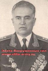 Grechko Stepan Naumovich