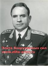 Grigorev Mihail Grigorevich