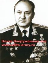 Grinkevich Dmitriy Aleksandrovich