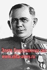 Gromadin Mihail Stepanovich