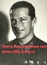 Gromov Mihail Mihaylovich