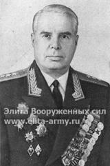Grushevoy Konstantin Stepanovich