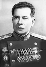 840754 01.05.1969 Генерал-лейтенант А.А. Грызлов. РИА Новости/РИА Новости
