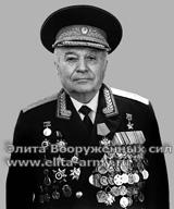 Gudz Pavel Danilovich