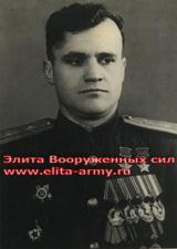 Gulaev Nikolay Dmitrievich