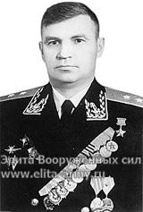 Gulyaev Sergey Arsetevich