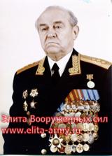 Illarionov Igor Vyacheslavovich
