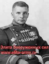 Ilyushin Sergey Vladimirovich