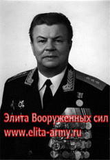 Isaenko Ivan Danilovich