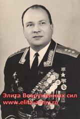 Ivanov Boris Petrovich