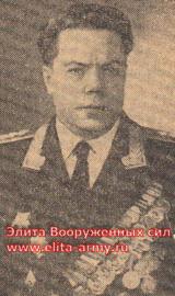 Ivanov Evgeniy Vasilevich