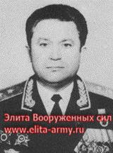 Ivanov Vladimir Leontevich