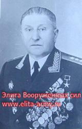 Kabanov Pavel Alekseevich