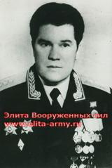 Kalinin Nikolay Vasilevich