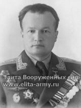 Kamanin Nikolay Petrovich
