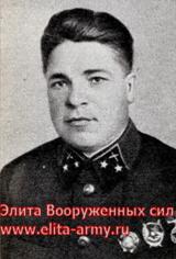 Kamera Ivan Pavlovich