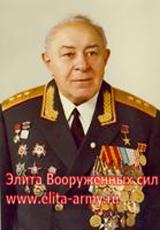 Karaoglanov Aleksandr Gavrilovich