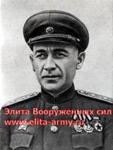 Kariofili Georgiy Spiridonovich