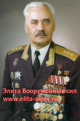 Katrich Aleksey Nikolaevich
