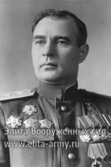 Kazartsev Aleksandr Ignatevich