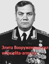 Kleymenov Anatoliy Nikolaevich