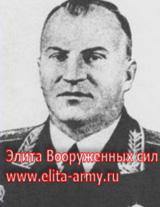 Klimov Ivan Dmitrievich