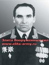 Kolesnikov Gennadiy Alekseevich
