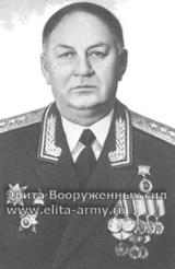 Kolesnikov Mihail Petrovich
