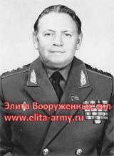 Kolesov Vladlen Serafimovich