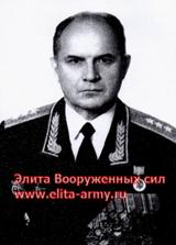 Kondakov Evgeniy Epifanovich