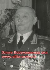 Konstantinov Mihail Petrovich