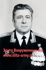 Korbutov Ivan Ivanovich