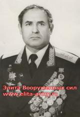 Korochkin Vladimir Fedorovich