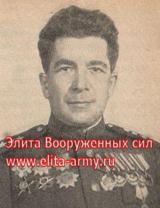 Korolev Ivan Fedorovich