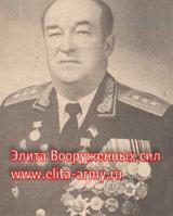 Korotchenko Aleksandr Demyanovich