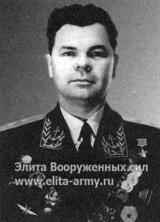Korzunov Ivan Egorovich