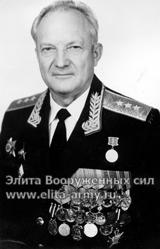 Kovtunov Aleksandr Vasilevich