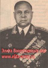 Kozhanov Konstantin Grigorevich