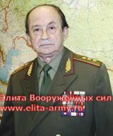 Kozhbahteev Viktor Mihaylovich