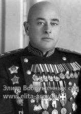 Kozhuhov Leonid Iustinovich