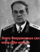 Kozmin Aleksandr Ivanovich